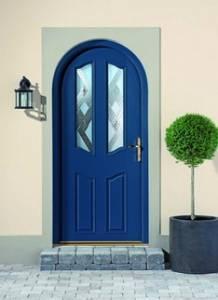 Single Blue Door copy